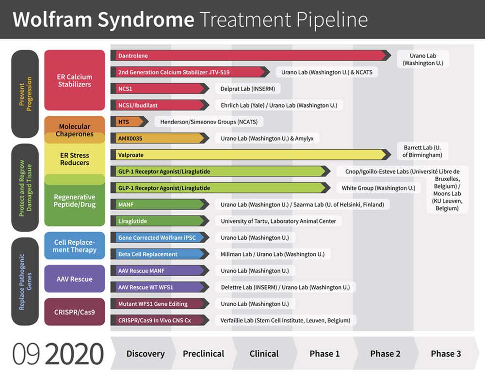 WS Treatment Pipeline